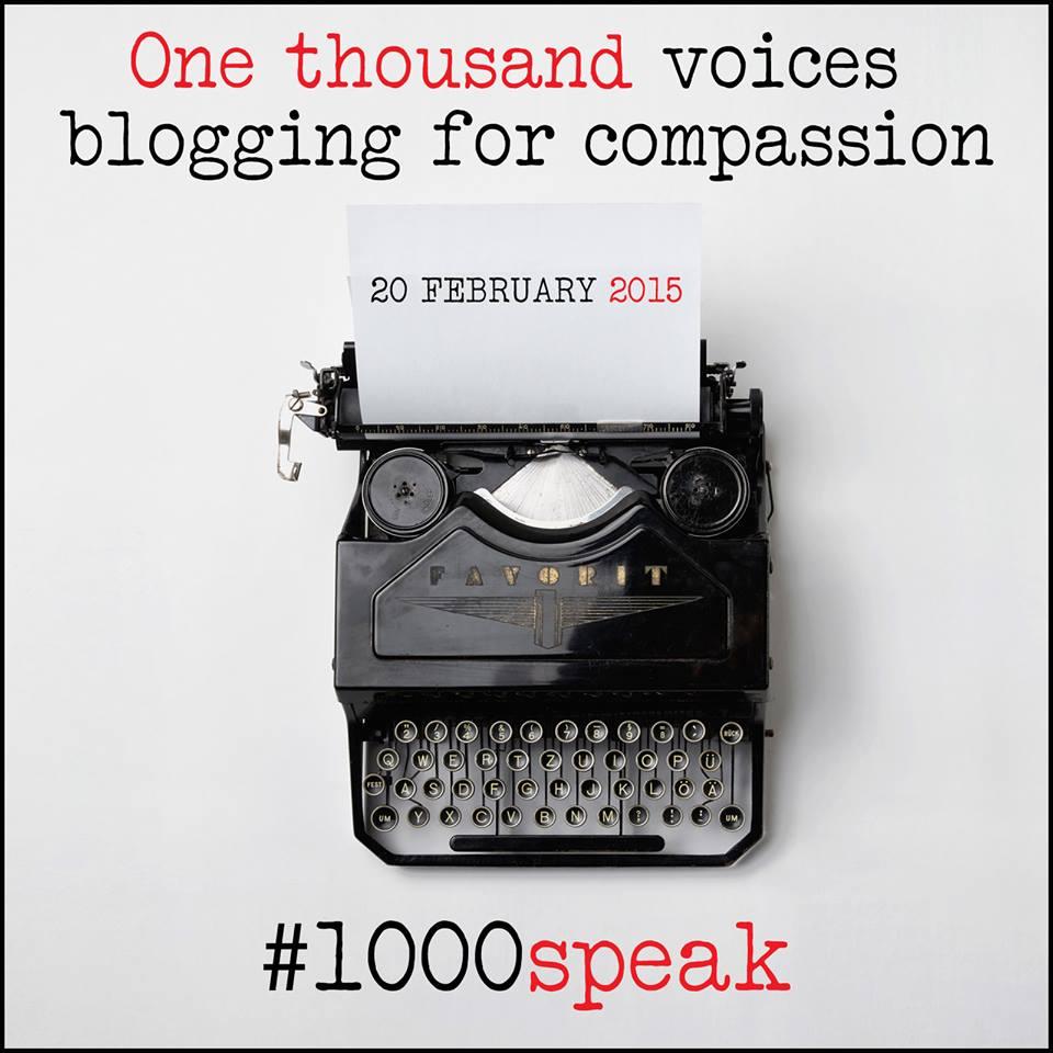 #1000Voices