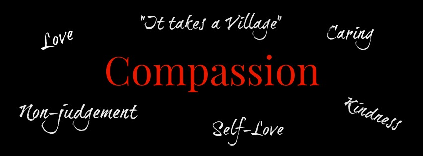 What Does Compassion Mean to YOU? – #1000Speak for Compassion