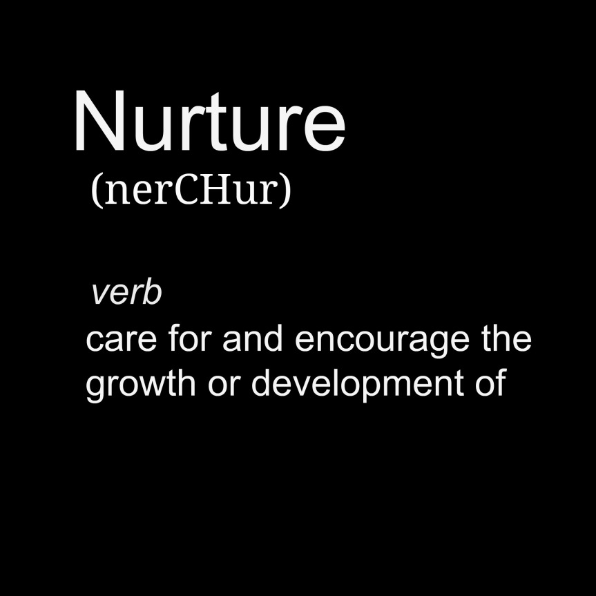 Nurturing – 20 Writing Prompts for April