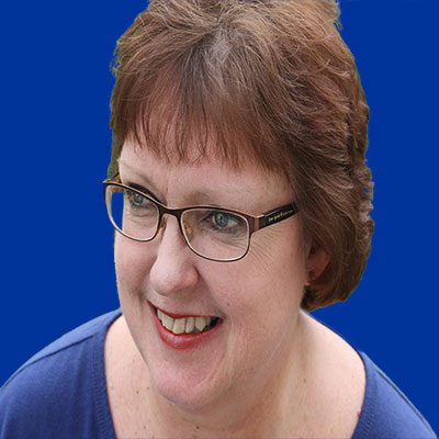 Meet the #1000Speak Admins: Marcia Shaw Wyatt