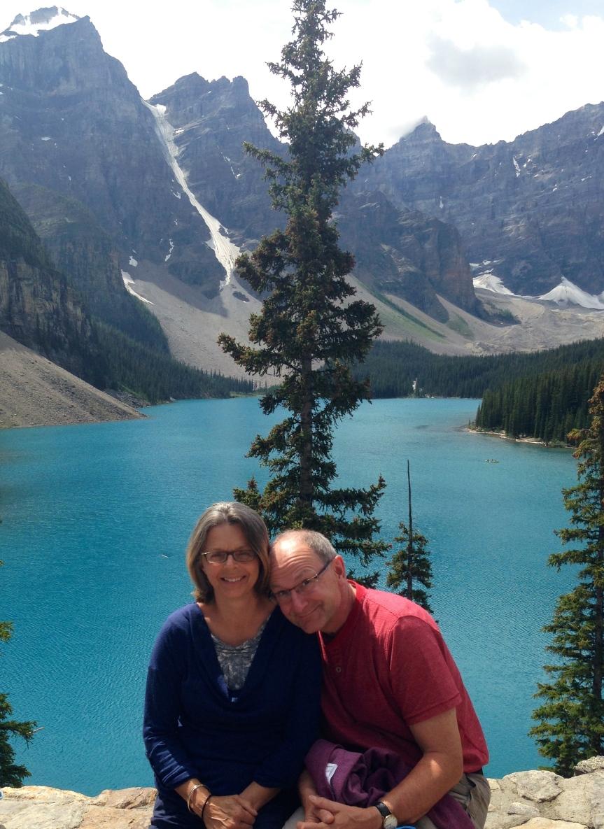 Meet the #1000Speak Admins: Geoff LePard