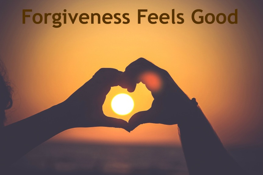 Forgiveness Prompts For #1000Speak January Link-up