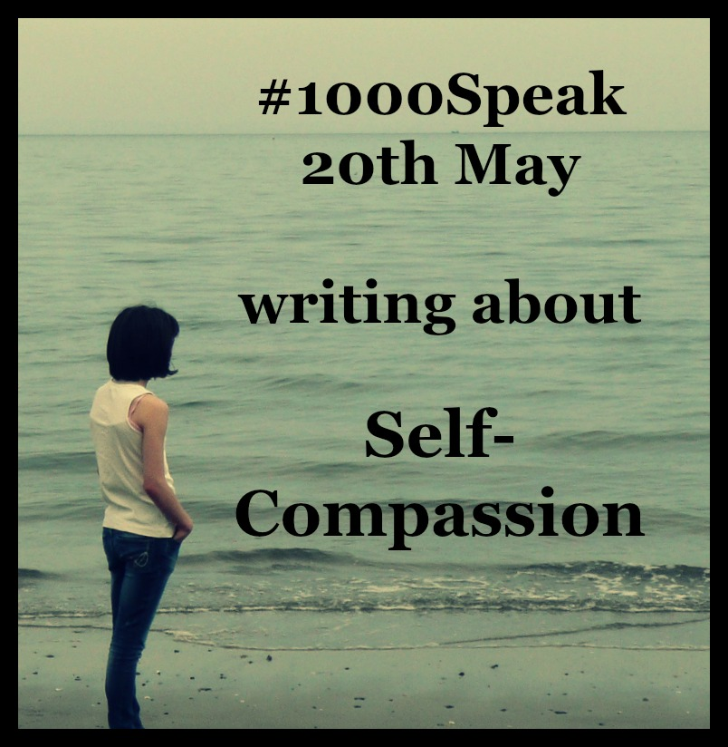 Self-Compassion Prompts for May Link-up#1000Speak