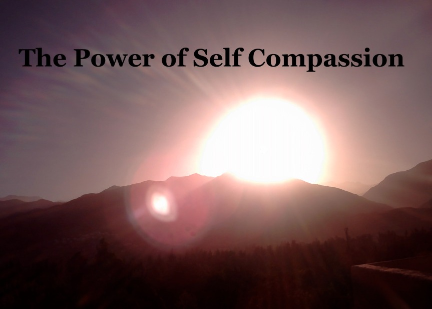 The Power ofSelf-Compassion
